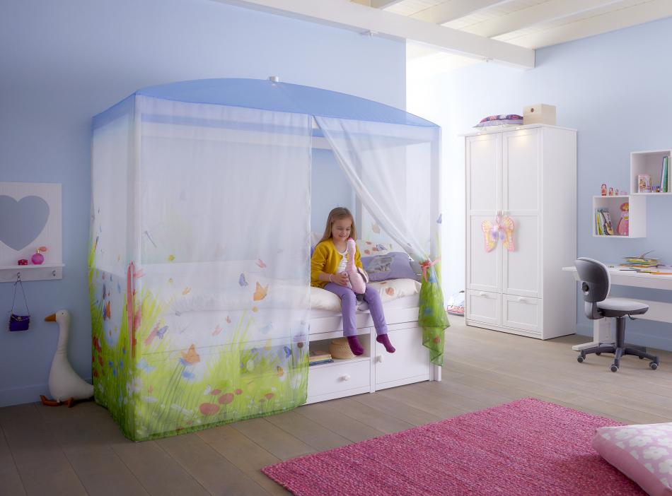 Kinderkamer voor meisjes