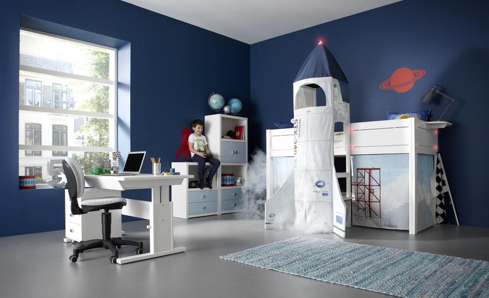 Kinderkamer voor jongens