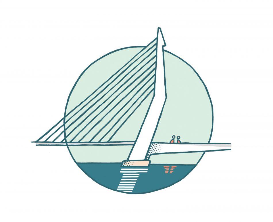 Verhalenboekje - Stichting Ontmoeting Rotterdam